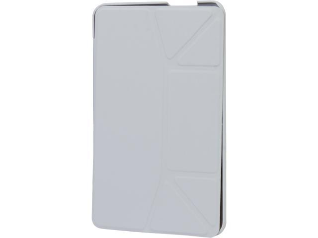 ASUS Light Gray MeMO Pad HD 7 TransCover - Model 90XB00GP-BSL0I0