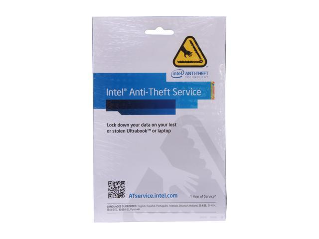 Anti-Theft Service