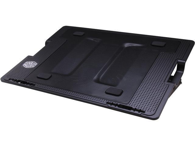 Cooler Master NotePal ErgoStand Basic Laptop Cooler R9-NBS-4UBK