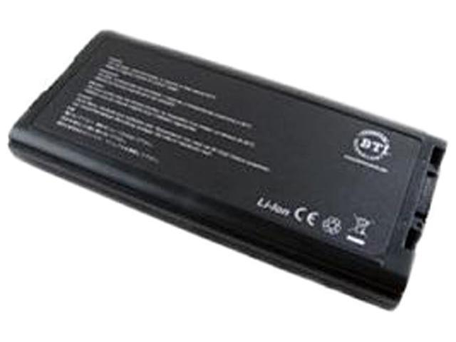 BATTERY TECHNOLOGY CF-VZSU29ASU-BTI Notebook Battery for Panasonic