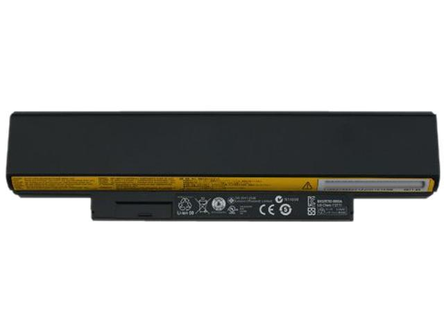Lenovo 35+ Notebook Battery