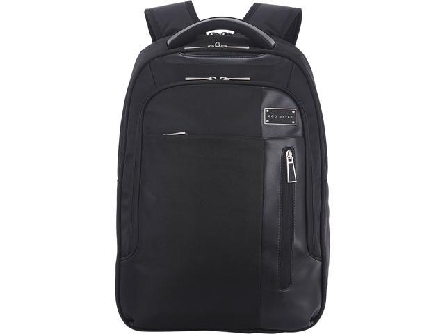 ECO STYLE Carrying Case (Backpack) for 15.6