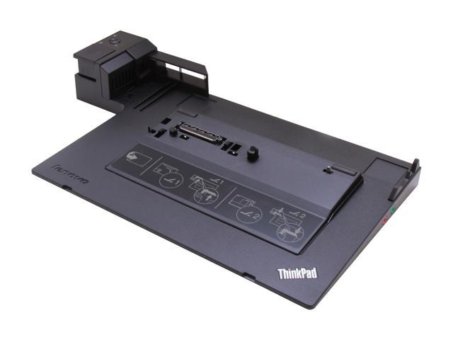 ThinkPad 433815U Mini Dock Plus Series 3 with USB 3.0 - 90W Fru # 45m2490/433810u