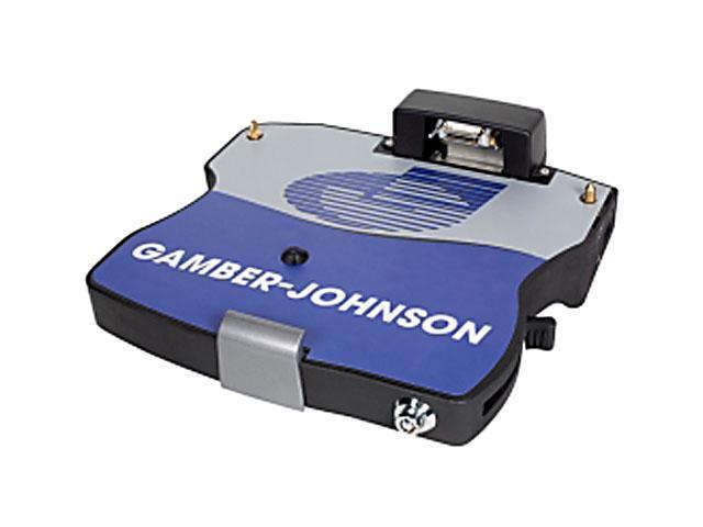 Panasonic 7160-0318-00-P Gamber Johnson Light Weight Mag Dock for CF-30 CF-31 MK1 MK2