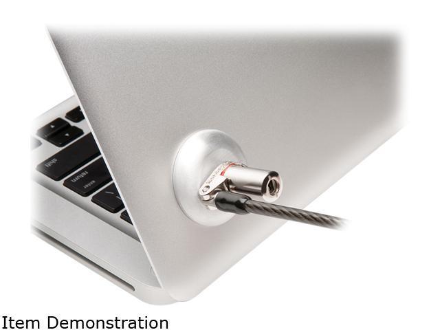 Kensington MicroSaver Ultrabook Laptop Keyed Lock K64994AM