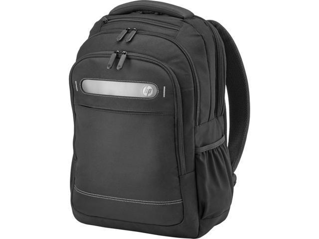 HP Black Backpack Model H5M90AA