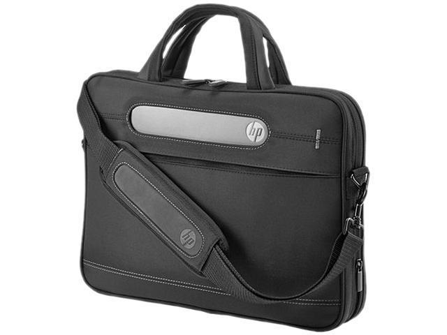 HP Black Slim Top Load Case Model H5M91AA