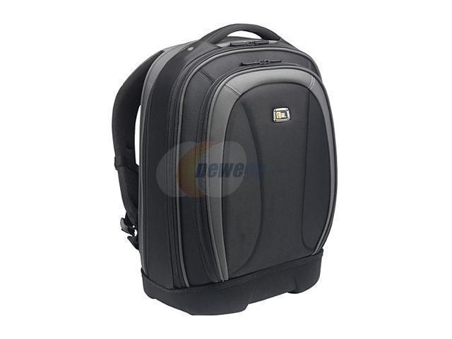 """Case Logic Black 15.4"""" Lightweight Computer Backpack Model KLB-15"""