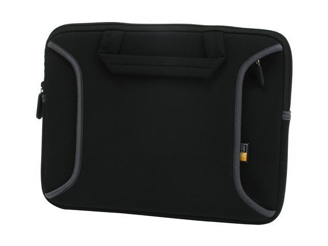 "Case Logic Black 7-10"" Netbook Sleeve Model LNEO-10-BLACK"