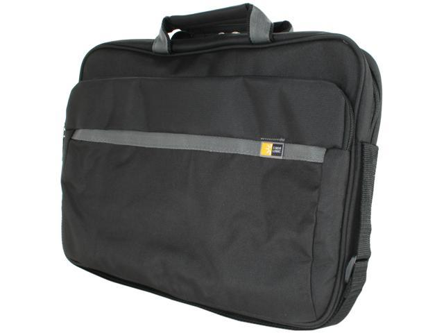 "Case Logic Black 16"" Laptop Attaché Model ENA-116"