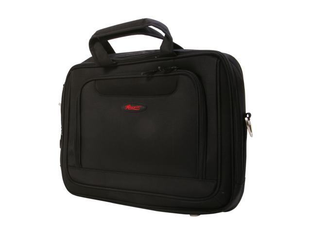 "Rosewill Black 15.6"" Computer Carrying/shoulder Case Model RMCB-11001"