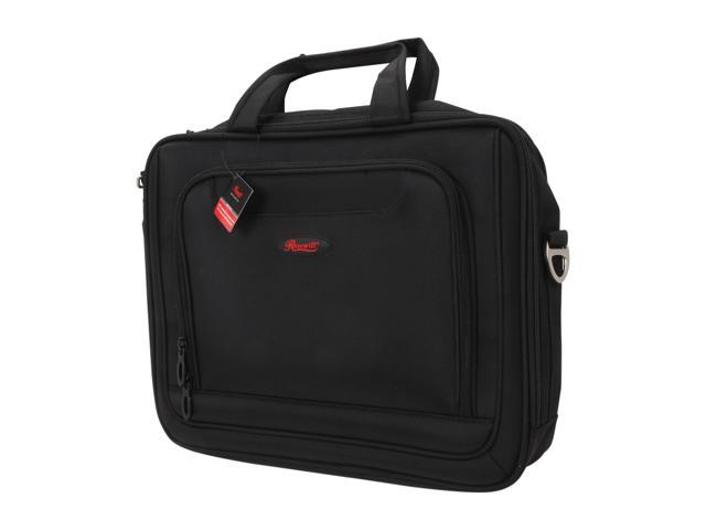 Shoulder Case Computer Black 15 16 Rosewill