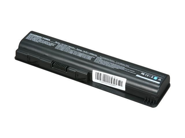 Accessory Power HP-DV4-TRUCELL Professional Series TruCELL Laptop Battery