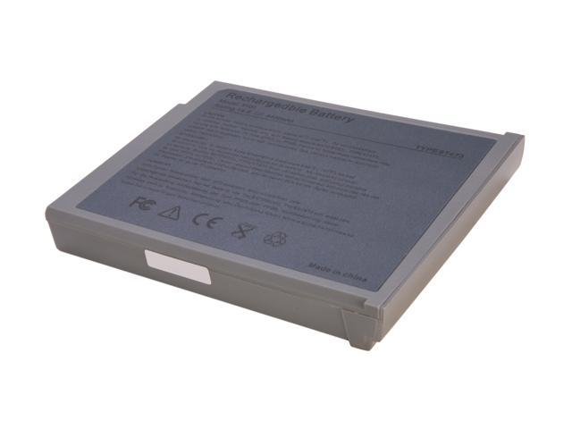 Accessory Power DL-5100 Professional Series Replacement Battery for Dell Inspiron 1100, Latitude 100L