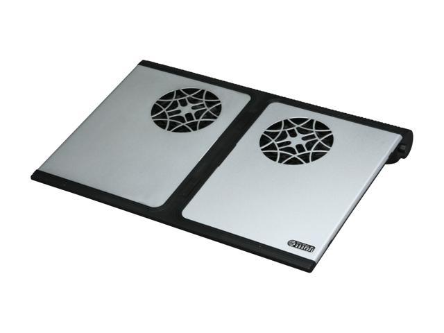 Titan 3 in 1 Laptop Cooling Pad TTC-G9TZ