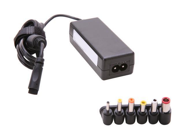 SPI R-FSP040-RAC 40W 19V DC output Universal Netbook AC Adapter (Full Range AC Input: 100 - 240 V)
