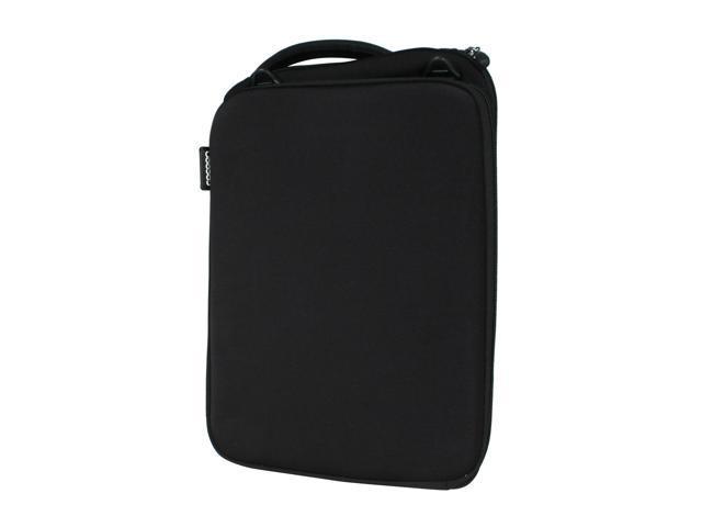 """Cocoon Black Neoprene Case Fits 11.6"""" Macbook Air / 11"""" Netbook / or iPad Model CNS360BK"""