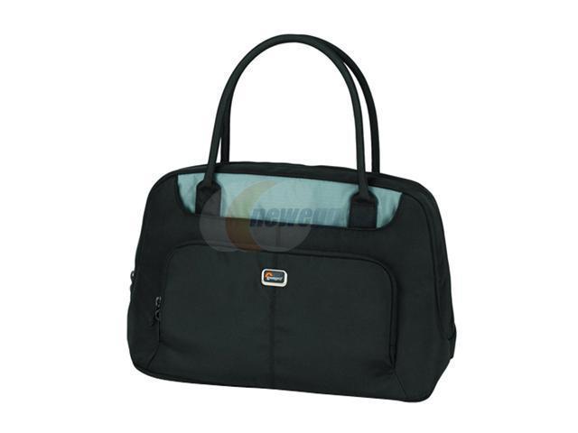 "Lowepro Black 14.1"" Notebook Case for her Model Transit Tote-Black"
