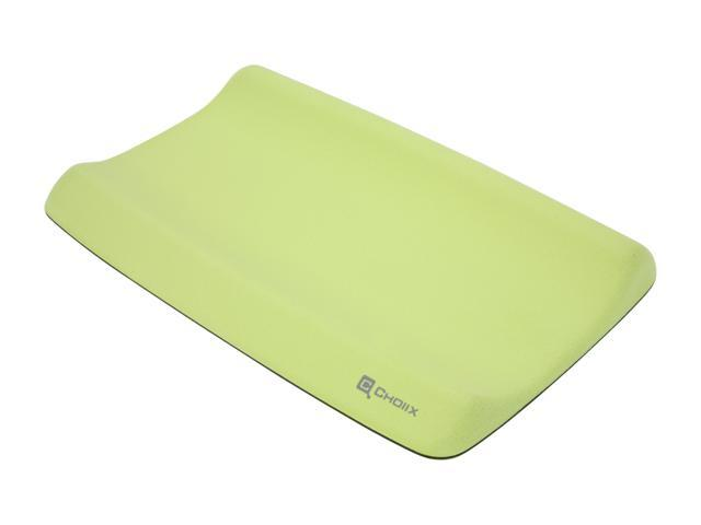 Cooler Master Choiix U Cool Laptop Pad - Green C-HS01-GE
