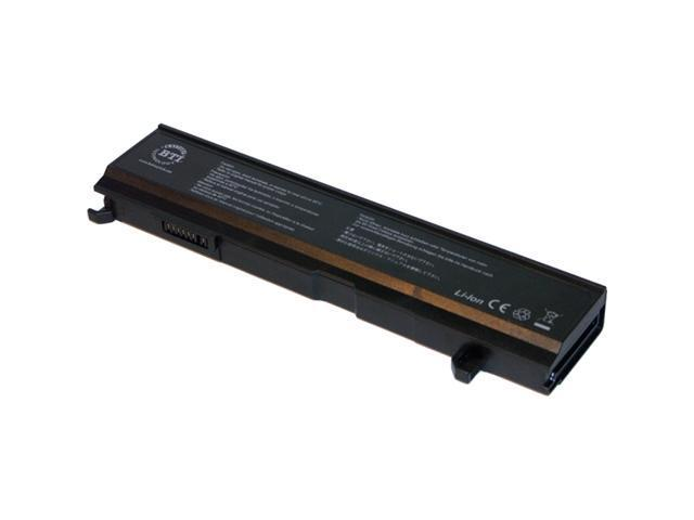 BTI TS-A80/85M Notebook Battery For Toshiba Satellite Notebooks