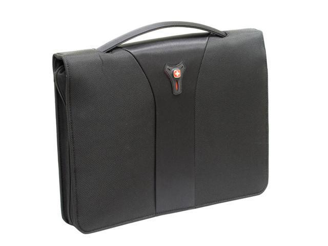Wenger Black Carbon MacBook Air Slim Case Model GA-5588-02F00