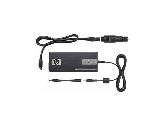 HP ED993UT#ABA 65W Smart AC/Auto/Air Adapter US