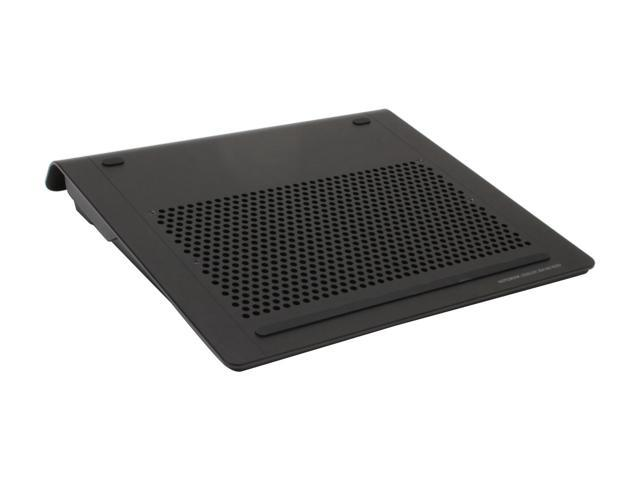 ZALMAN Ultra Quiet Notebook Cooler ZM-NC1000 Black