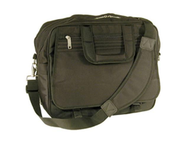 Panasonic Black ComFolio Universal Carrying Case (large capacity) Model CF-COMUNIV