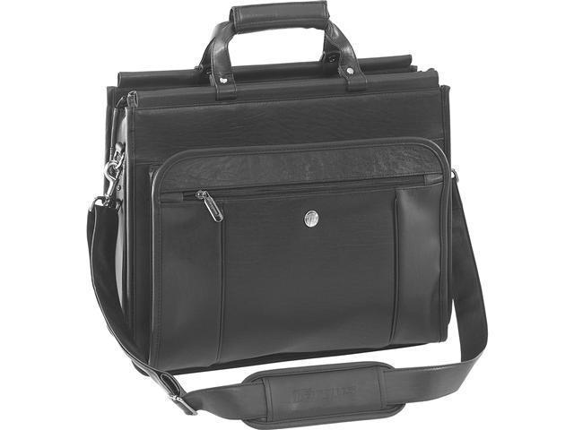 """Targus Black 15.4"""" Topload Premier Notebook Case Model TBT006US"""