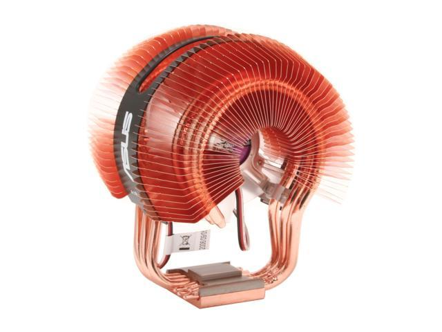 ASUS 90-PN531CE-00100 92mm Sleeve Silent Knight CPU Cooler