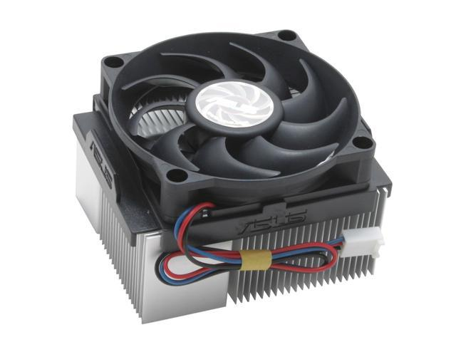 ASUS P4 MM7S 70mm Ball CPU Cooling Fan/Heatsink