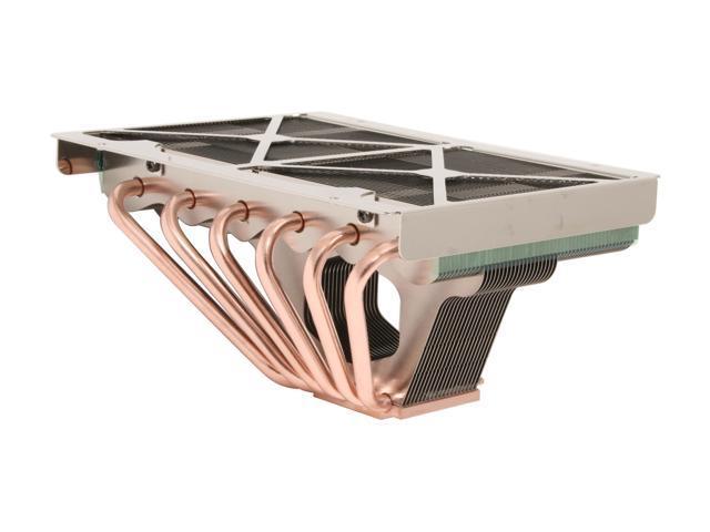COOLER MASTER GeminII RR-CCH-ANU2-GP CPU+ Board Cooler