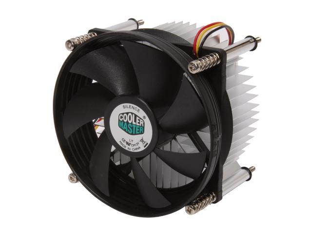 COOLER MASTER DI5-9HDSL-0L-GP 95mm CPU Cooler