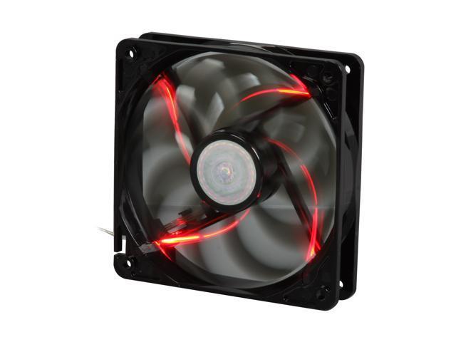 COOLER MASTER R4-L2R-20CR-GP Red LED Case cooler