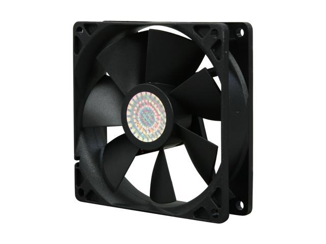 Cooler Master Sleeve Bearing 92mm Silent Fan for Computer Cases and CPU Coolers