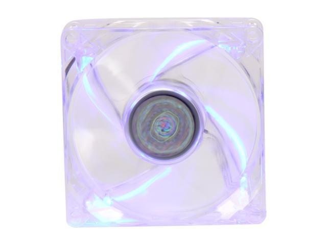 COOLER MASTER R4-BC8R-18FB-R1 Blue LED Case Fan