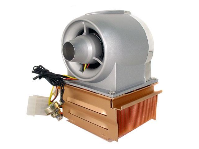 COOLER MASTER JET 4 80mm 2 Ball Cooling Fan