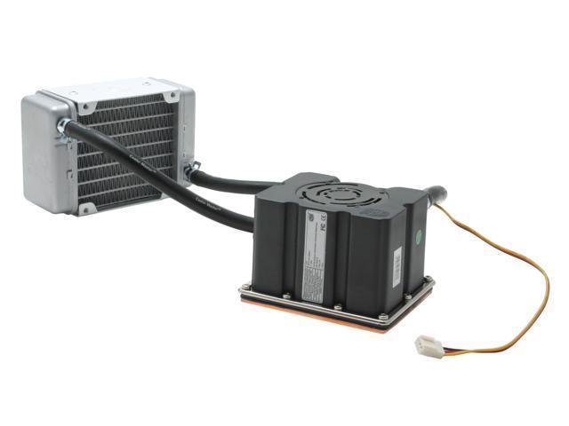 COOLER MASTER RL-MUA-E8U1 AQUAGATE Mini R80 Liquid Cooling System