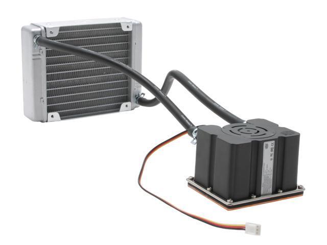 COOLER MASTER RL-MUA-EBU1 AQUAGATE Mini R80 / R120 Liquid Cooling System
