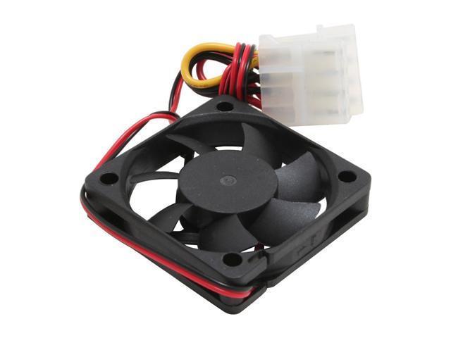 Link Depot FAN-5010-B Case Cooling Fan