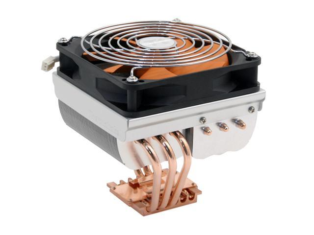 Thermaltake CL-P0114 120mm Big Typhoon CPU Cooler