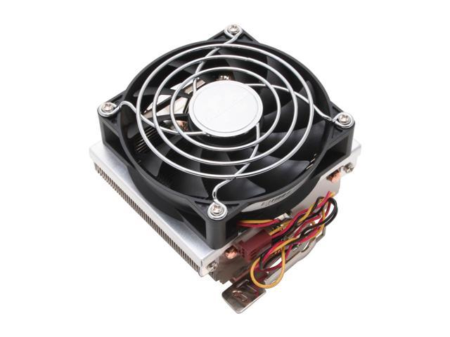 Thermaltake CL-P0200 80mm Silent 939 K8 - AMD K8 solution w/ Heatpipe Cooling Tech