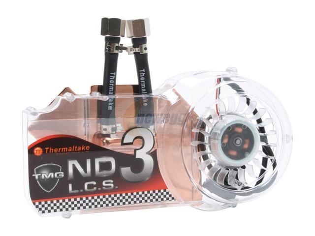 Thermaltake CL-W0119 VGA Water Cooler