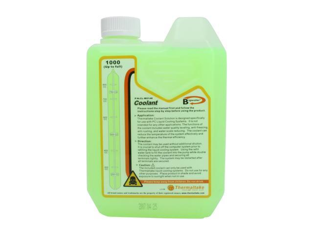 Thermaltake CL-W0148 Water Cooling Coolant