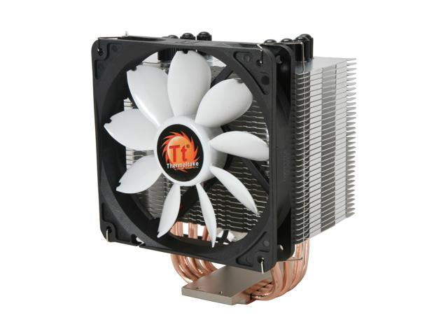 Thermaltake CLP0539 120mm Hydro Dynamic Fan CPU Cooler