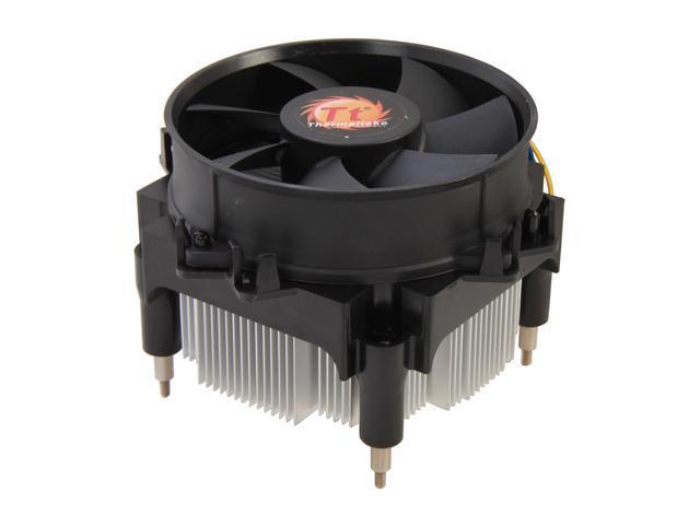 Thermaltake CL-P0326 90mm 1 Ball, 1 Sleeve CPU Cooler