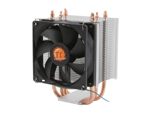 Thermaltake CLP0600 92mm Contact 21 CPU Cooler