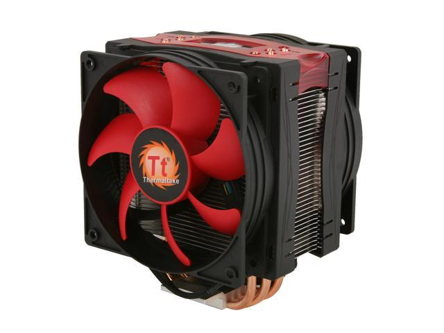 Thermaltake CLP0596 130mm Frio Advanced CPU Cooler