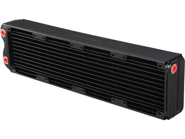 Thermaltake CL-W014-AL00BL-A Pacific DIY LCS RL480 Radiator
