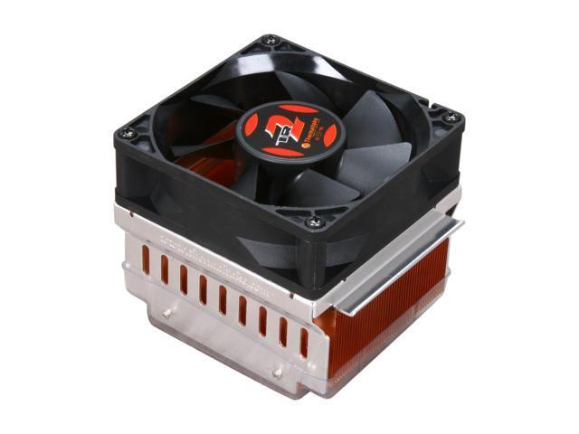 TR2TT TR2-M12 80mm Ball CPU Cooler